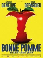 Bonne pomme (2017) afişi