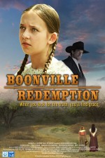 Boonville Redemption (2016) afişi