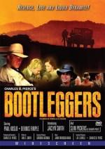 Bootleggers (1974) afişi