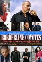 Borderline Coyotes (2012) afişi
