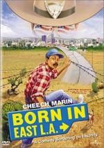 Born in East L.A. (1987) afişi