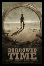Borrowed Time (2016) afişi