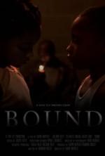 Bound (2014) afişi