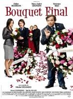 Bouquet Final (2008) afişi