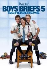 Boys Briefs 5 (2008) afişi