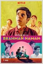 Brahman Naman (2016) afişi