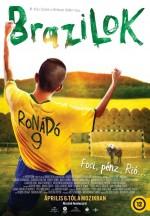 Brazilok (2017) afişi
