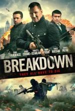 Breakdown (2016) afişi