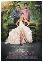 Bridal Boot Camp (2017) afişi