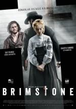 Brimstone (2016) afişi