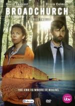 Broadchurch Season 2 (2015) afişi