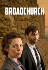 Broadchurch Sezon 1 (2013) afişi