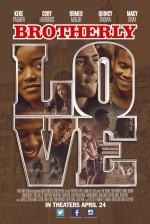 Brotherly Love (2015) afişi
