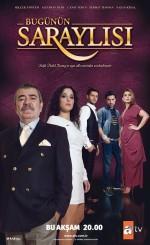 Bugünün Saraylısı Sezon 1 (2013) afişi
