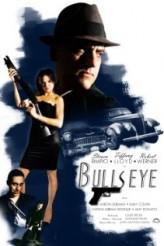 Bullseye (2012) afişi
