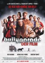 Bullyparade: Der Film (2017) afişi