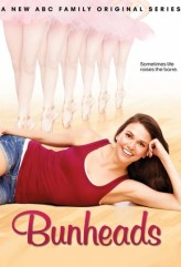 Bunheads Sezon 1 (2012) afişi