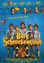 Burg Schreckenstein (2016) afişi