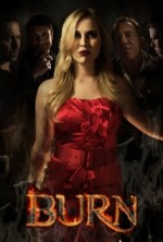 Burn (2016) afişi