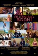 Burning Bodhi (2015) afişi