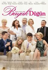 Büyük Düğün (2013) afişi