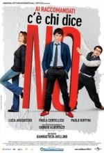 C'è Chi Dice No (2010) afişi
