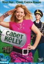 Cadet Kelly (2002) afişi