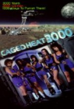 Caged Heat 3000 (1995) afişi