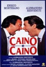 Caino E Caino (1993) afişi