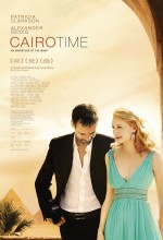 Kahire Zamanı (2009) afişi