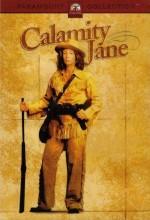 Calamity Jane (|) (1984) afişi