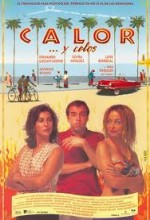Calor... Y Celos (1996) afişi