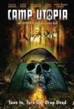 Camp Utopia (2002) afişi
