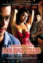 Canciones De Amor En Lolita's Club (2007) afişi