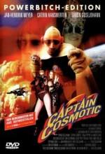 Captain Cosmotic (1998) afişi