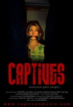 Captives (ı) (2008) afişi