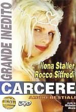 Carcere Amori Bestiali (1988) afişi