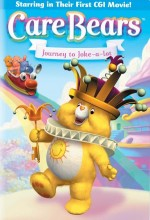 Care Bears: Journey To Joke-a-lot (2004) afişi