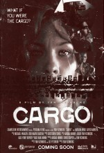 Kargo (2011) afişi