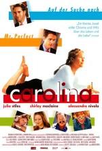 Carolina (2003) afişi