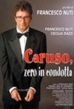 Caruso, Zero In Condotta (2001) afişi