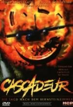 Cascadeur (1998) afişi
