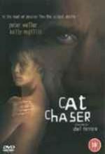 Cat Chaser (1988) afişi