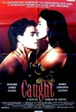 Caught (II) (1996) afişi