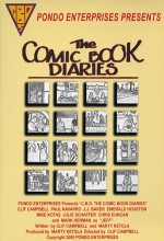 C.b.d.: The Comic Book Diaries