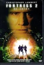 Cehennemden Kaçış 2 (1999) afişi