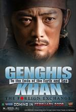 Cengiz Han(1) (1998) afişi