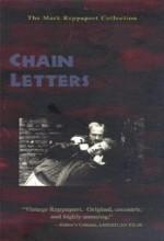 Chain Letters (1985) afişi