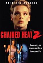 Chained Heat 2 (1993) afişi