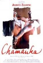Chamanka (1996) afişi
